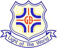 路德會西門英才中學校徽