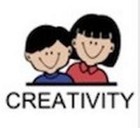 躍思(栢蕙)幼稚園的校徽