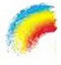 迦南幼稚園(富榮花園)校徽