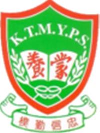 Kam Tin Mung Yeung Public School的校徽