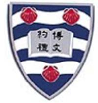 長洲官立中學校徽