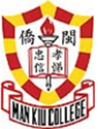 閩僑中學校徽