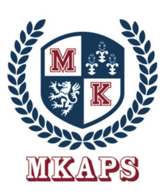 Man Kiu Association Primary School的校徽