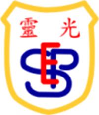 靈光小學校徽