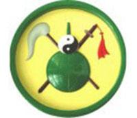 Ching Chung Hau Po Woon Primary School的校徽