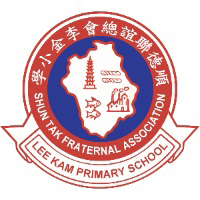 S.T.F.A. Lee Kam Primary School的校徽