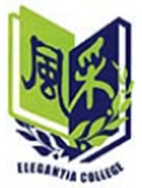 風采中學(教育評議會主辦)校徽