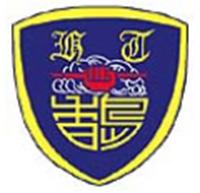 香島中學校徽