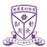 香港中文大學校友會聯會陳震夏幼稚園的校徽