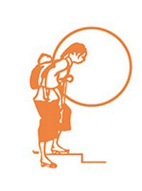 香港保護兒童會賽馬會學心幼兒學校的校徽