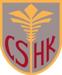 Canossa School (Hong Kong)的校徽