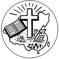 香港基督教播道會聯會中國基督教播道會厚恩堂厚恩幼兒學校校徽
