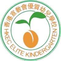 香港宣教會優質幼兒學校的校徽