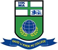 香港管理專業協會李國寶中學校徽