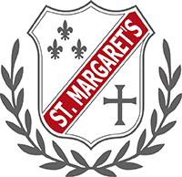 香港聖瑪加利女書院的校徽