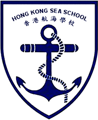 香港航海學校(附設宿舍)的校徽