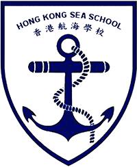 香港航海學校校徽
