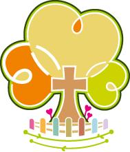 611生命樹幼稚園的校徽
