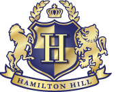 HAMILTON HILL INTERNATIONAL KINDERGARTEN (ISLAND EAST)的校徽