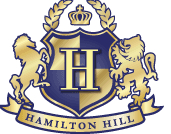 HAMILTON HILL INTERNATIONAL KINDERGARTEN的校徽
