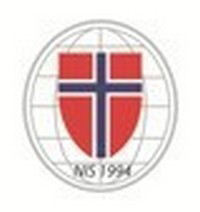 NORWEGIAN INTERNATIONAL SCHOOL的校徽