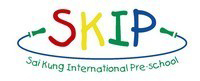 SAI KUNG PRE-SCHOOL GROUP校徽