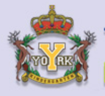 YORK INTERNATIONAL PRE-SCHOOL校徽