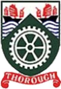 九龍工業學校校徽