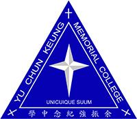 余振強紀念中學校徽