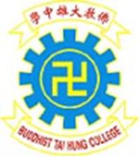 佛教大雄中學校徽