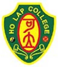 可立中學(嗇色園主辦)校徽