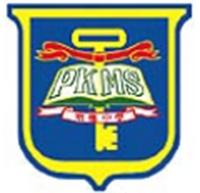 培僑中學校徽