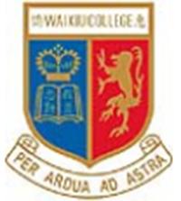 惠僑英文中學校徽