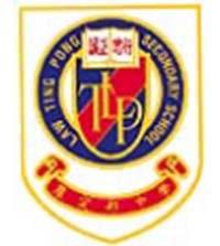 羅定邦中學校徽