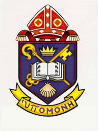 聖公會鄧肇堅中學校徽