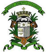 聖若瑟英文書院校徽