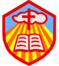 路德會呂祥光中學校徽