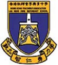 香港教師會李興貴中學校徽