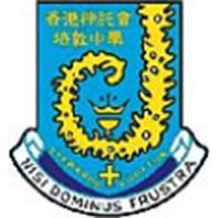香港神託會培敦中學校徽