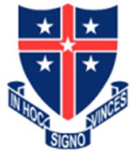 香港華仁書院校徽