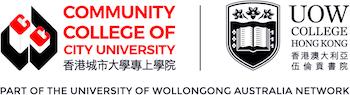 香港伍倫貢學院校徽