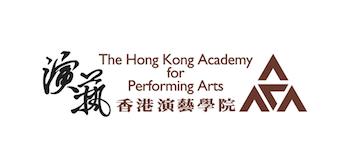 香港演藝學院校徽