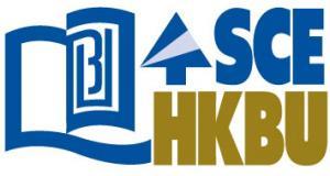 香港浸會大學持續教育學院校徽