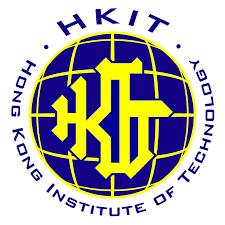 香港科技專上書院校徽