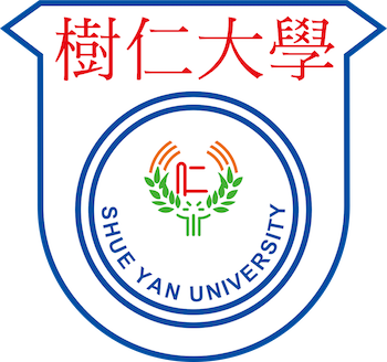香港樹仁大學校徽