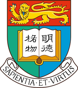 香港大學校徽