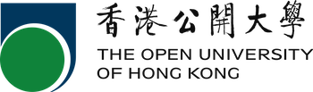 香港公開大學校徽