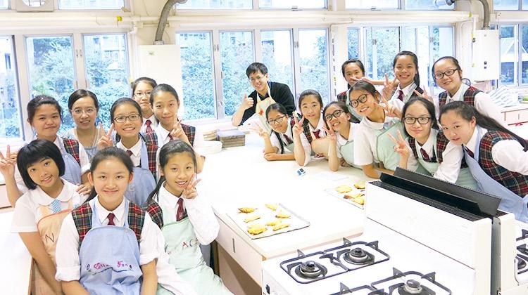A Photo of St. Teresa Secondary School