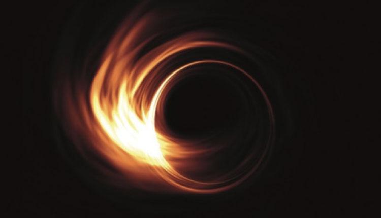 教育傳媒:黑洞留影—科學家首次拍攝黑洞的影像