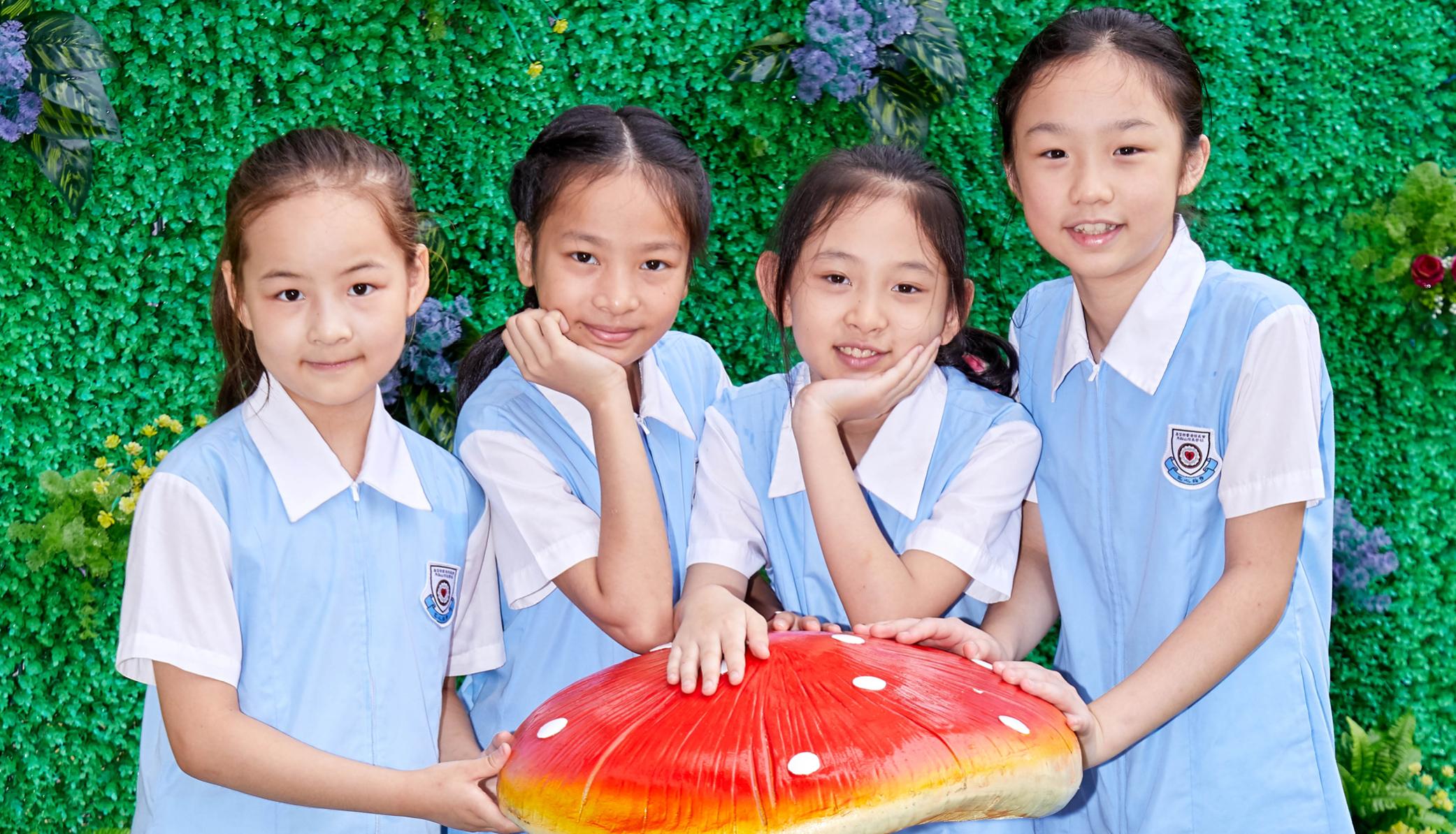 教育傳媒:基督教香港信義會馬鞍山信義學校:優化教與學效能 營造校園學習氣氛